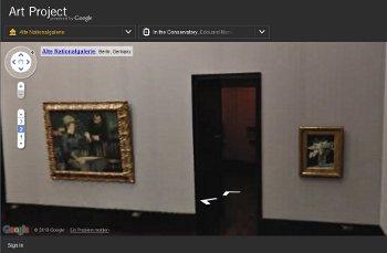 Art Projekt by Google