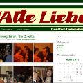 Bild: Alte Liebe in Frankfurt-Sachsenhausen