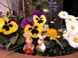 Gedenktage und Feiertage - Ostern