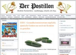 """""""Der Postillon"""""""