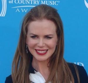 War enttäuscht von ihrer Botox-Behandlung (ich von ihr): Nicole Kidman Apr10