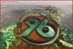 Hannover 96 einmal anders - Bild: von denkraumverzerrung