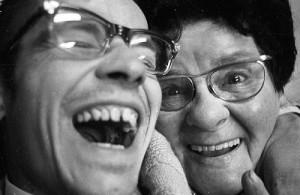 Ein Bild von zeeuwsebibliotheek zum Thema: Lachen