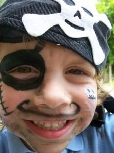 Bild: Pirat zur Berlin-Wahl-2011: Piratenpartei entert den Berliner Senat?