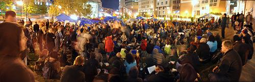 Boston occupy von tprussman
