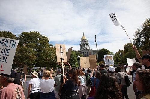 Denver occupy von 64MM