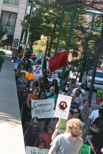 Norfolk Occupy von NG71