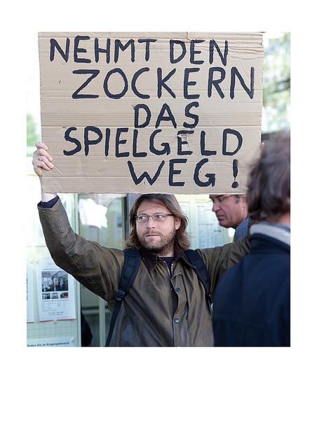 Occupy in Köln von s.ostler