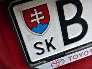 Slowakei und der Euro-Rettungsschirm: Einer tickt anders. Bild von thatblog
