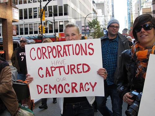 Vancouver occupy von ouno design