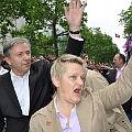 Bild: Wowereit und Künast - vor den Wahlen ist nicht nach den Wahlen - Foto von potsdam