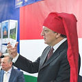 Bild: Kasperl Barroso will die Eurobonds