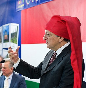 Kasperl Barroso will die Eurobonds