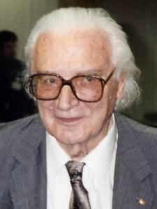 Konrad Zuse (1992)  Lizenz siehe unten
