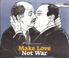 Papandreou und Karamanlis - Grabenkämpfe der griechischen Politker erschweren Lösungen