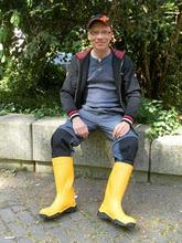 Dr. Botas von Gummistiefel forever