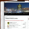 Bild: Plugin: Wordpress-Booklooker-bot