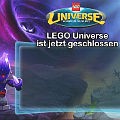 Bild: LEGO Universe ist geschlossen (Screenshot)