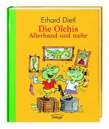 Die Ochis - Allerhand und mehr