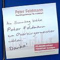 Bild: Peter Feldmann SPD
