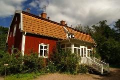 Astrid Lindgrens Haus in Vimmerby - Bild von W.A. 2.0