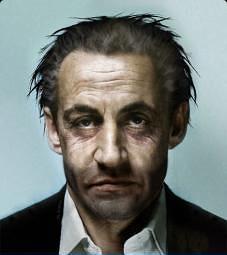 Sarkozy - Nach der Wahl ist vor der Wahl