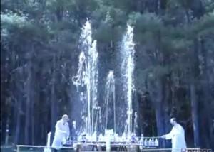 """Screenshot vom Video: """" Diätcola und Mentos """" von Eepy Bird"""
