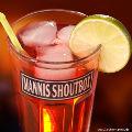 Bild: Ein Mannis-Shoutbox-Drink generiert mit Letterjames.de