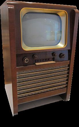 Loewe Fernseher früher ...