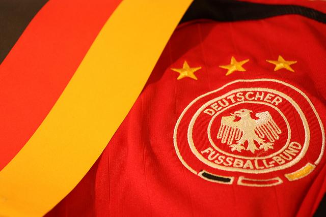 DFB-Elf spielt brilliant und führt immer noch ihre Gruppe in der WM-Qualifiktaion an.