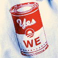 Bild: Positiv gedacht - Yes we can