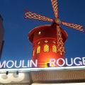 Bild: Moulin Rouge - Bild von Angela Ender