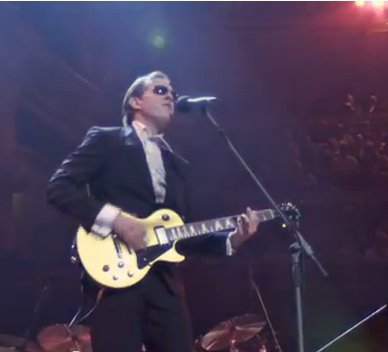 Joe Bonamassa - Live from the Royal Albert Hall (2009) - Video-Screenshot