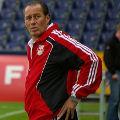 Bild: Schalke 04 und die Trainer