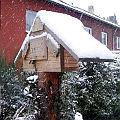 Bild: gekriegt: viel Schnee ... Das ist übrigens das teuerste Skihotel der Frankfurter Bienen