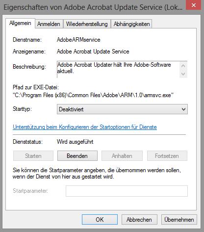 Browser Manager entfernen_03