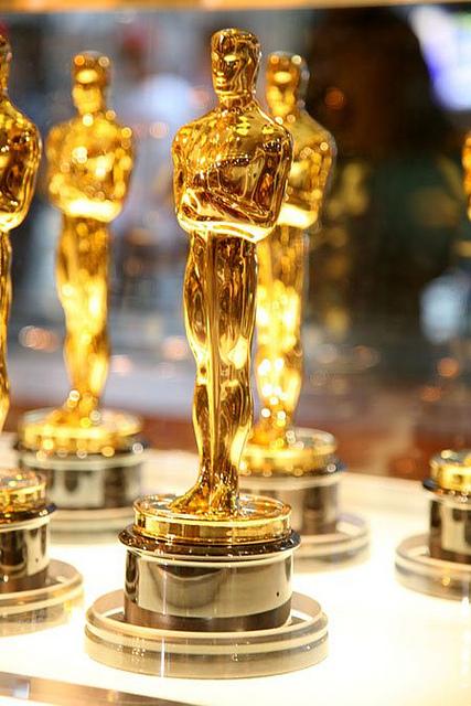 Blog-Oscar: Einer ist meiner.