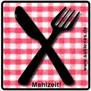 Blogparade Mahlzeit - heute: Das Frühstück