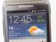 Bild: Die Samsung Rasierer App mit Scherkopf-Aufsatz von London International Smartphone Fittings Ltd.