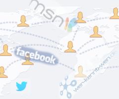 Social Media - Warum Und Wozu?