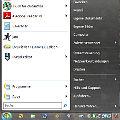 Bild: Mit Classic Shell erstellt: Ein Windows 8 Startbutton