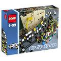 Bild: Das Stuttgart 21-Lego, äh Logo-Set
