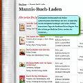 Bild: WordPress Booklooker-bot jetzt auch mit Infoboxen