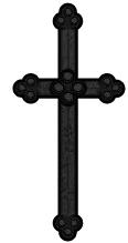 Bild: Kreuz zu Walter Treumann ist verstorben