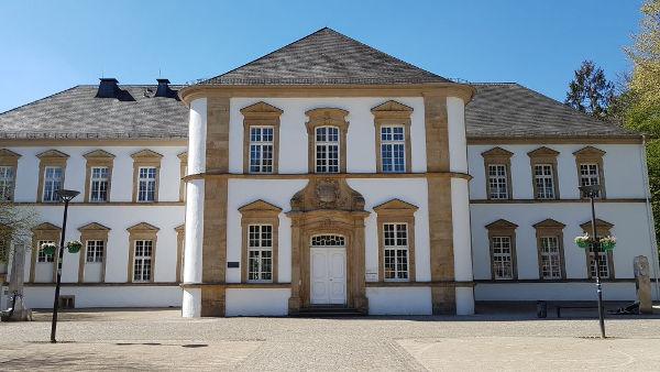 Bild: Die Stadt Paderborn - Das Zentrum-600