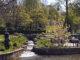 Bild: Die Stadt Paderborn - Das Zentrum - Wasser ist allgegenwärtig