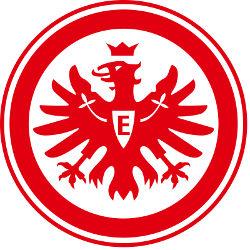 Logo: Eintracht Frankfurt spielt eine Supersaison